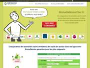 100 mutuelles efficaces sur MutuelleMoinsCher.fr