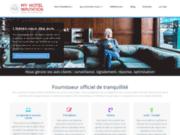 My Hotel Reputation, Agence d'e-réputation dans le domaine de l'hôtellerie