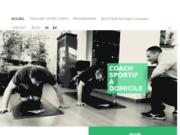 screenshot http://www.mycoach-vip.fr coach sportif