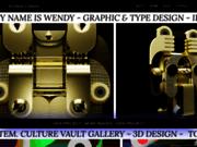 My Name is Wendy graphiste et designer graphique