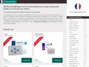 Pharmacie Mypharmacieenligne : médicaments et produits pour la santé, médicaments