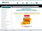 Myprogift : Objets publicitaires et cadeaux d'entreprise