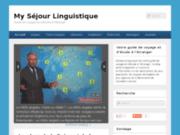 My Sejour Linguistique