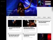screenshot http://www.myspace.com/tensionnerveuse voila un bon site de musique venez nombreux decouvrir la nouvelle generation de rappeurs