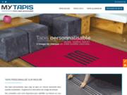 Tapis d'entrée - www.mytapis.com