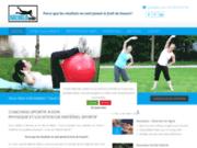 NalVald Sport, préparateur physique individuel et collectif