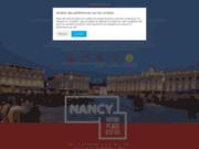 Bureau de l'Évènementiel de Nancy