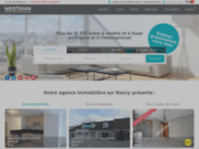 Agence Immobiliere Nancy Immo