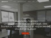 Coworking Nantes