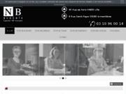 screenshot http://nassiri-bianchi-avocats.fr Cabinet Nassiri & Bianchi
