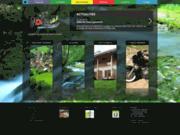 screenshot http://www.natteo-doubs-locations-vacances.fr Natteo propose des Locations de vacances