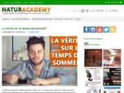 screenshot http://www.naturacoach.com naturacoach coaching minceur