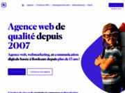 screenshot http://www.natural-net.fr natural-net, internet durable : accessibilité,...