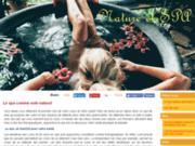 Création de Spas : conseil, étude et audit