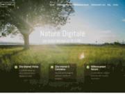 Nature Digitale - Création de sites Internet et Référencement Naturel à Rennes