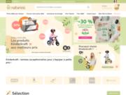 Naturiou : Produits écologiques pour bébé, enfants, adultes, sacs uniques, high-tech