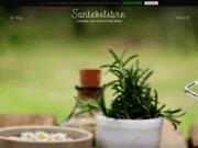 screenshot https://www.naturopathe-bordeaux-reiki.fr conseillère en santé naturelle