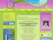 screenshot http://www.naturopathe-paris.fr astrig heratchian, naturopathe