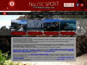 Nautic Sport: organisation d'incentive nautique