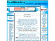 Nautiland.info : Surf, argent, cadeaux