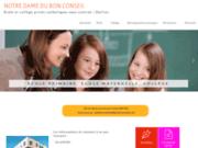 Groupe scolaire Notre Dame du Bon Conseil - La Camille