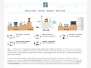 NDA : tous les appareils de cuisine et accessoires comparés