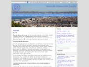 screenshot http://ndl-marseille.com Nouvelle Démocratie Locale