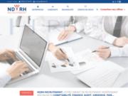 Cabinet de recrutement comptable Lille