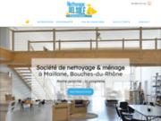 NDS Propreté & Services, société spécialisée en nettoyage à Maillane