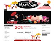 screenshot http://www.nekaneshop.com nekane shop