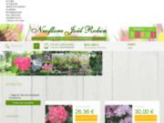 Horticulteur, plantes aquatiques sur le 37 : Néoflore