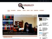 Neoproduits: livres pdf et actualités du ecommerce