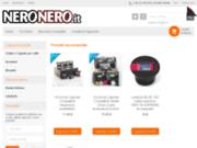 NERONERO.eu - Capsules lavazza, livraison gratuite :)