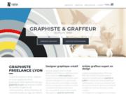 Graphiste indépendant Lyon