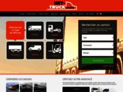 screenshot http://www.net-truck.com camion d'occasion