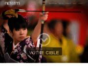 NET6TM, Creation site internet, Promotion, Information spécialisées, referencement site Internet