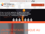 Référencement et Webmarketing Lyon - Net Adgency