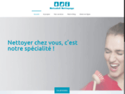 Net Soleil : entretien, ménages et jardinage Paris
