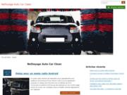 Garage auto à Montmorillon : Car Clean