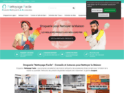 Nettoyage Facile : Des Produits pour tout Nettoyer dans la Maison