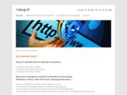 Création de site internet à toulouse