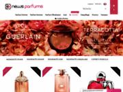 News Parfums, la Parfumerie qui pense à VOUS