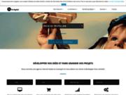 Nexxpix - Agence média Brioude - Intégration page web