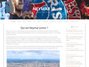 Biographie de la star brésilienne Neymar