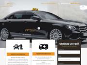 FF Taxi à Neyron