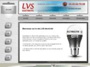 LVS électricité : Electricien Nice