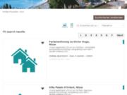 Location vacances Nice, gîte, appartement, chambre d'hôtes