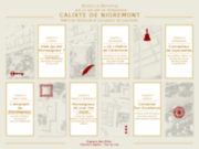Calixte de Nigremont - Animateur Mondain - Aboyeur