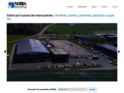 Norba Menuiserie Suisse, la menuiserie intérieure de qualité