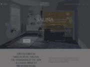 screenshot http://www.nordiquefrance.com nordiquefrance: sauna, hammam, spa, fitness